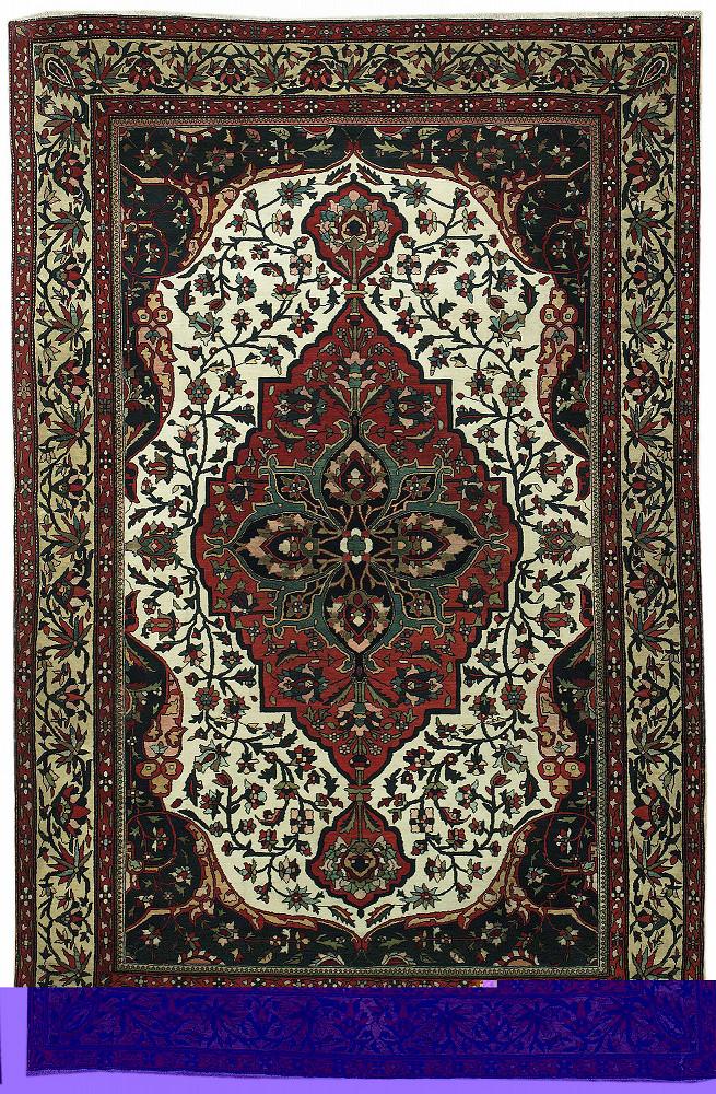 Persian Farahan 4x6