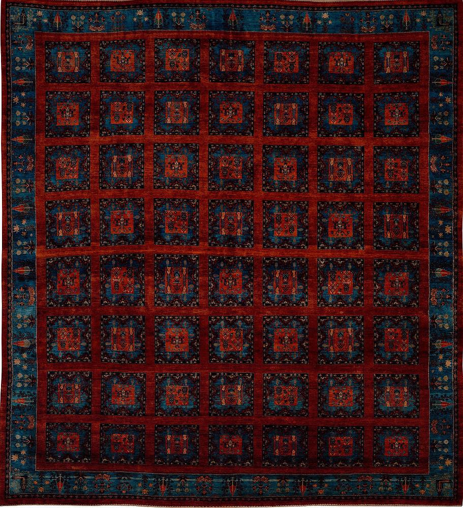 Persian Gabbeh 13x15