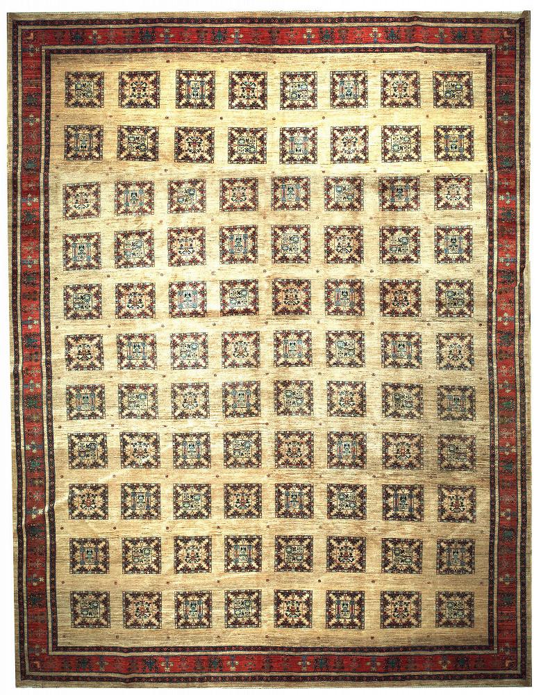 Persian Gabbeh 13x16