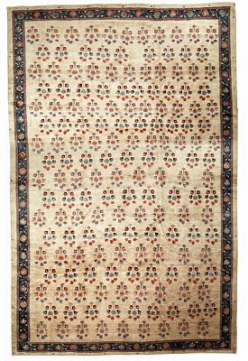 Persian Gabbeh Rectangle 13x20