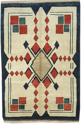 Persian Gabbeh Rectangle 4x6