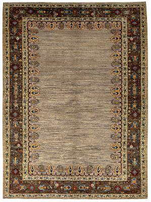 Persian Gabbeh Rectangle 6x8