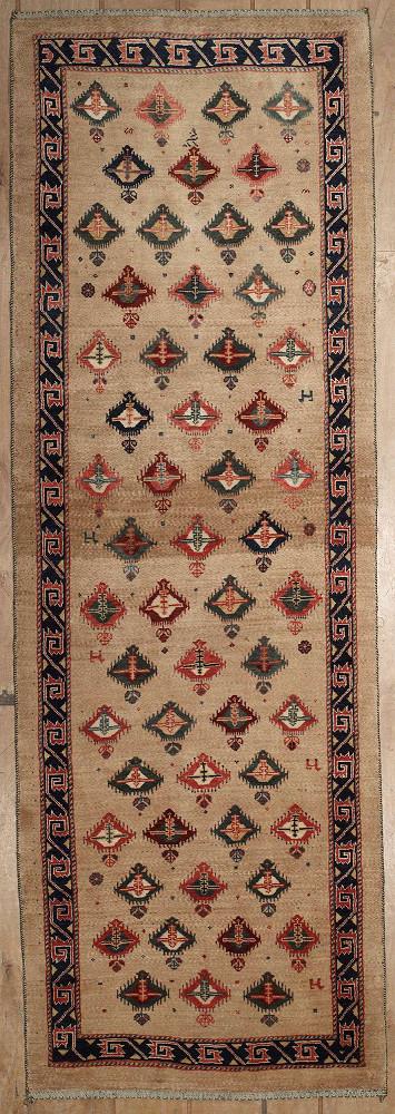 Persian Gabbeh 3x9