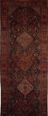 Persian Ghashghaei Rectangle 8x22