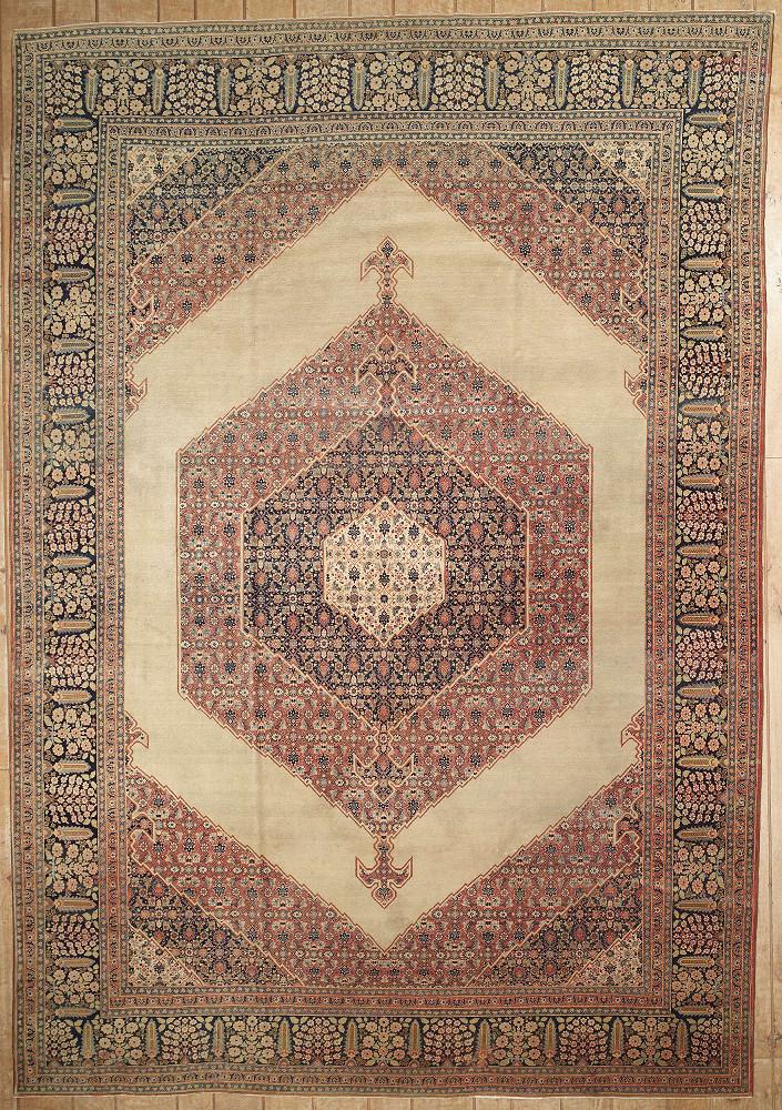Persian Haj Jalili 10x14