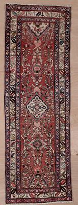 Persian Heriz Runner 3x9