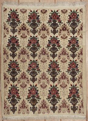 Persian Isfahan Rectangle 2x3