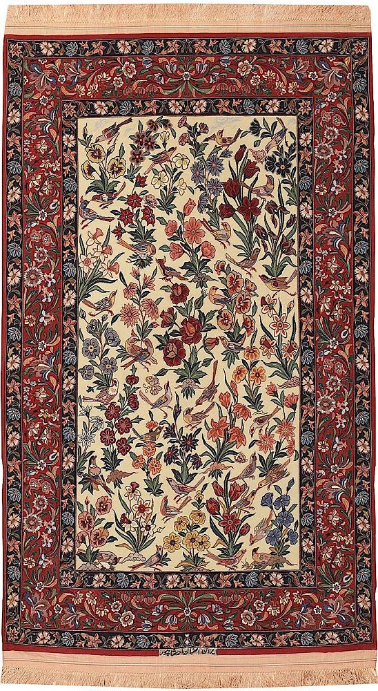 Persian Isfahan 3x5