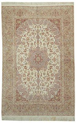 Persian Isfahan Rectangle 4x7