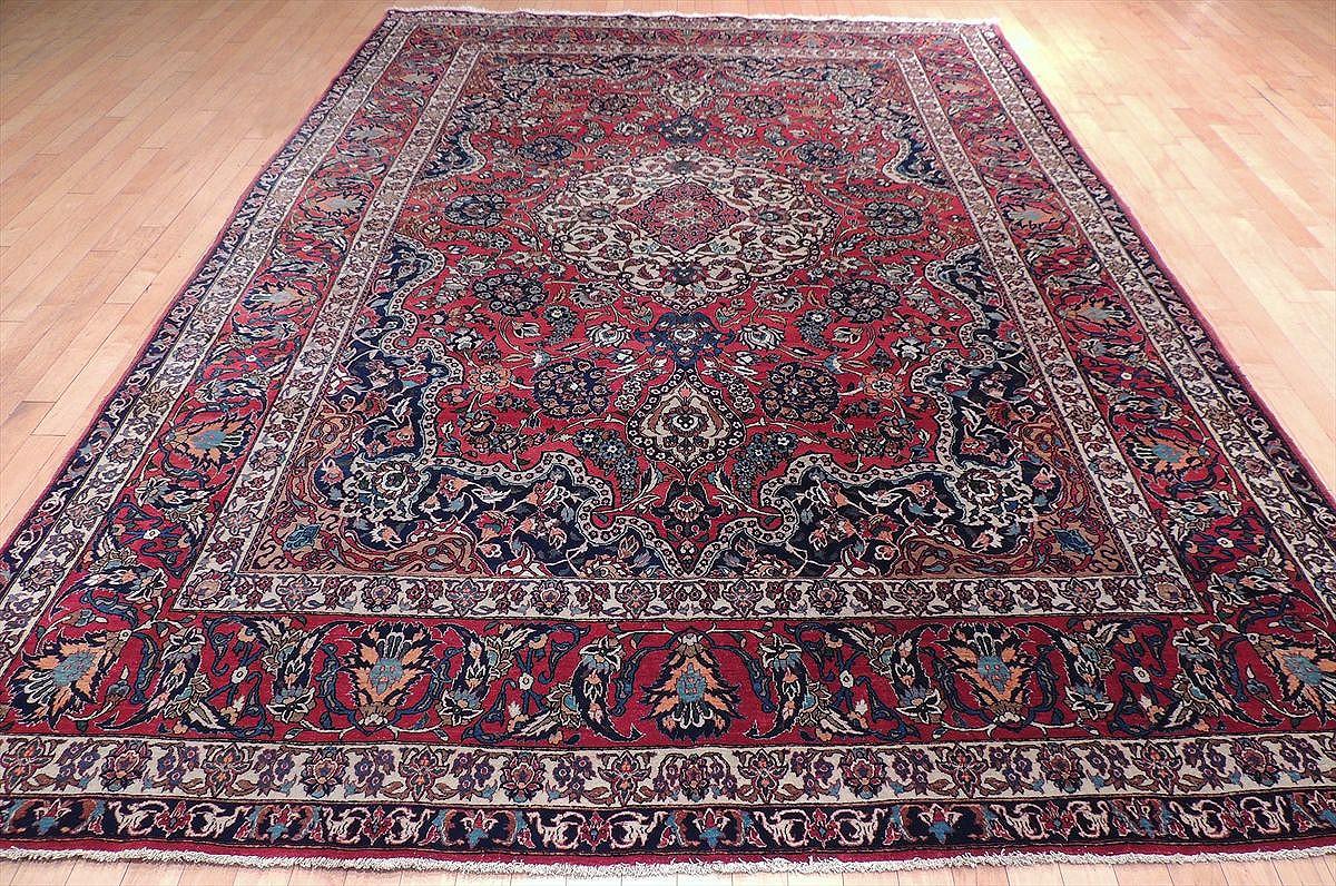 Persian Isfahan 7x10