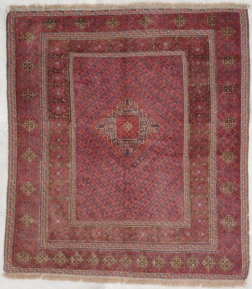 Persian Kashan 10x15