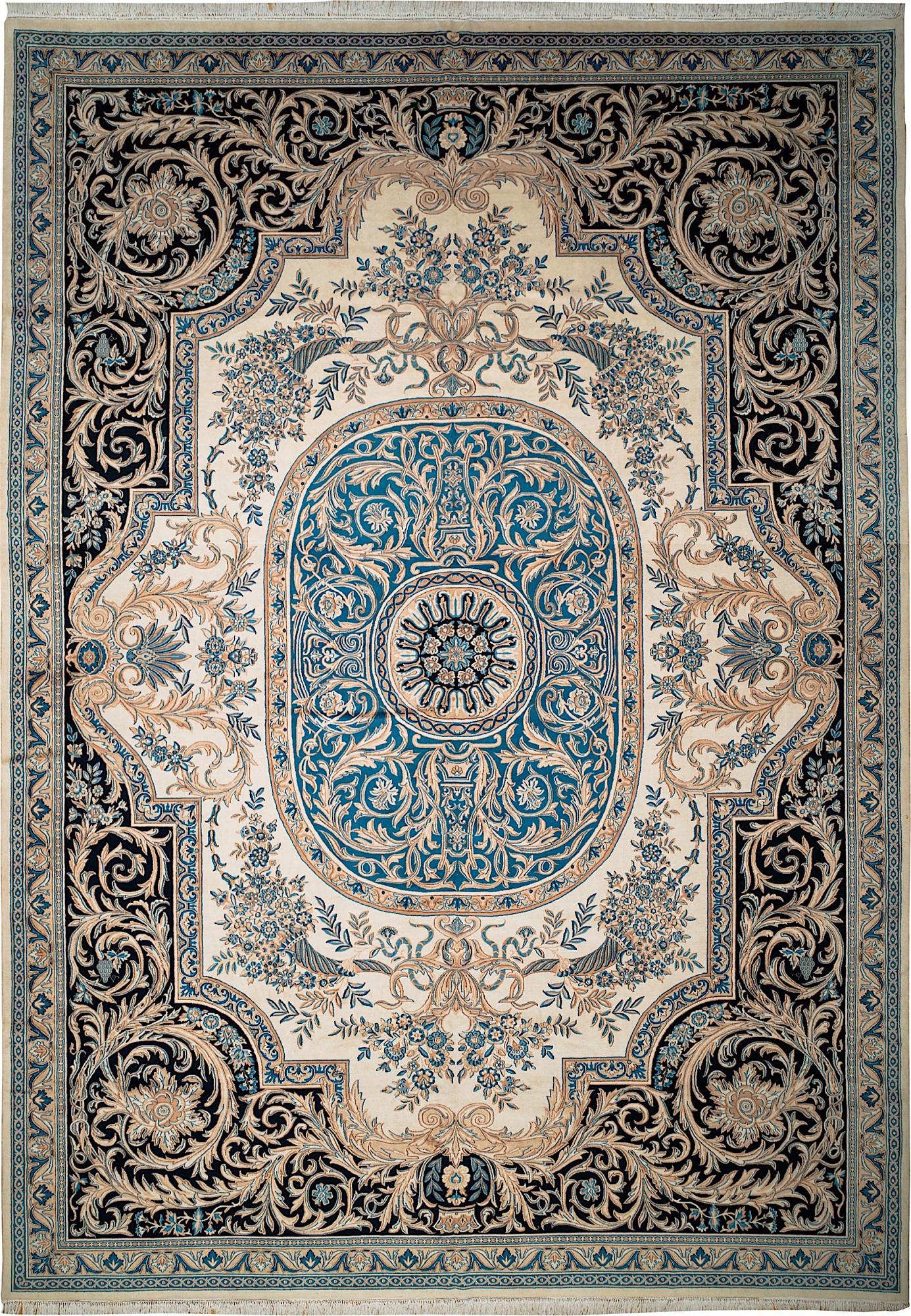 Persian Kerman Rectangle 11x16