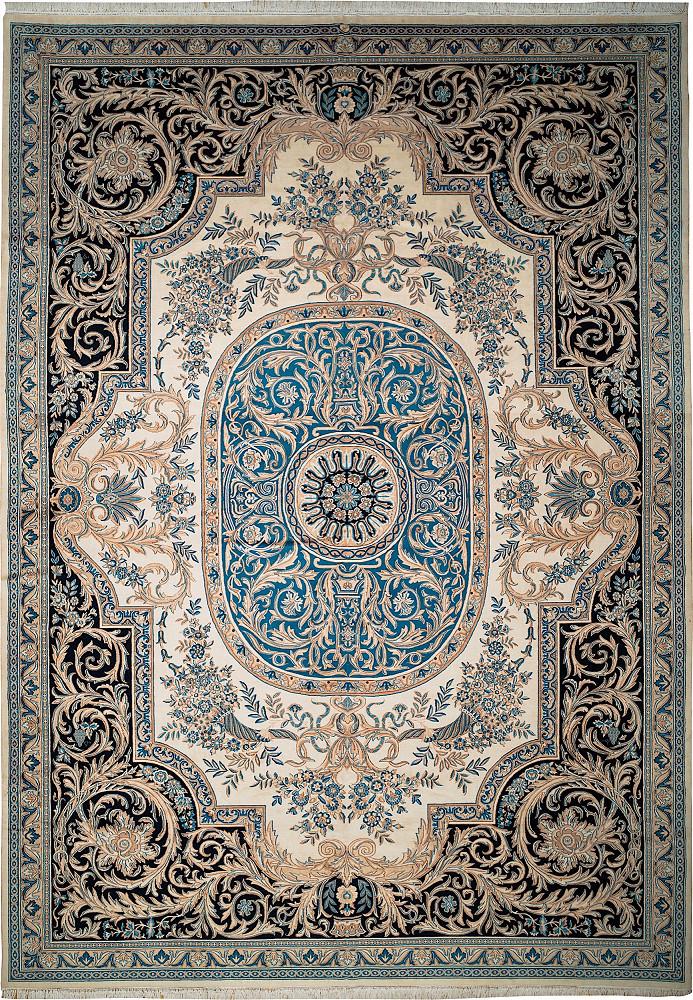 Persian Kerman 11x16