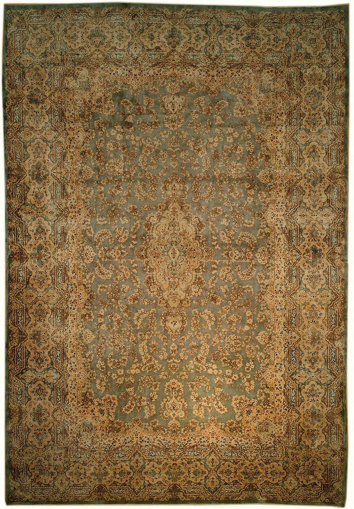 Persian Kerman 11x17
