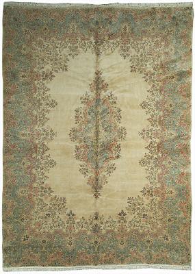 Persian Kerman Rectangle 8x12