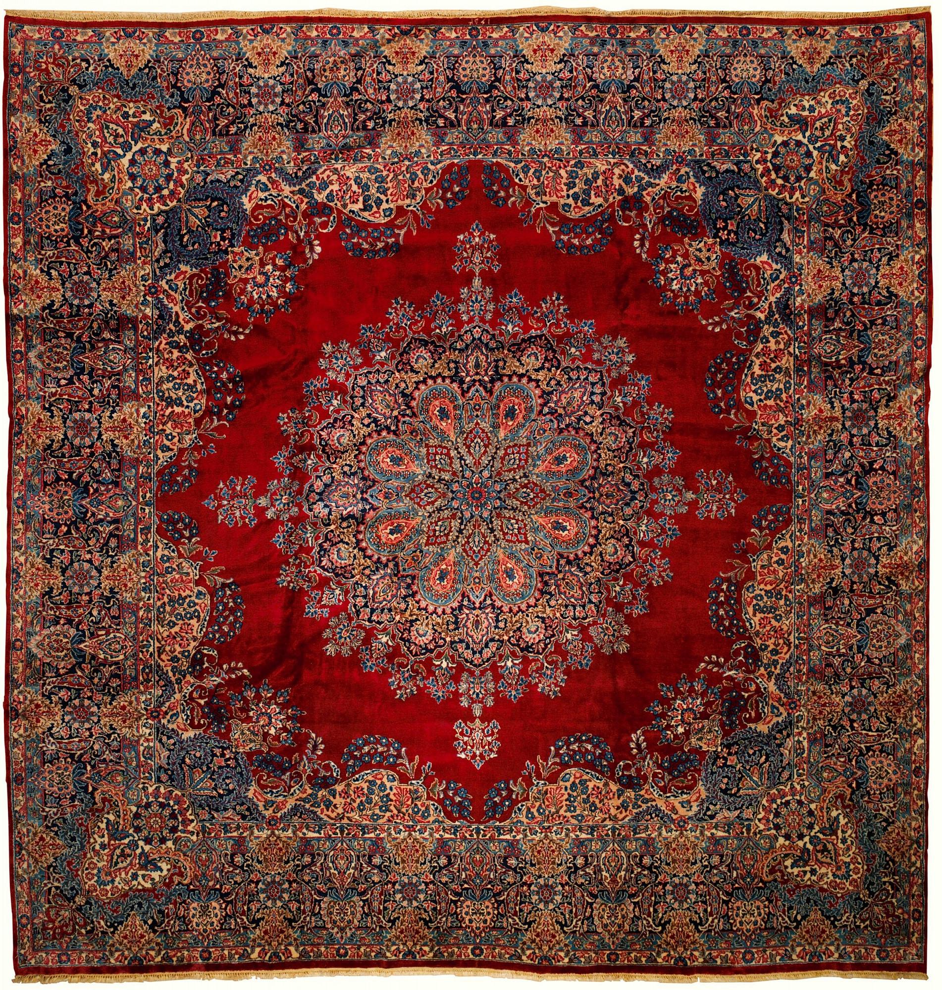Persian Kerman 11x11