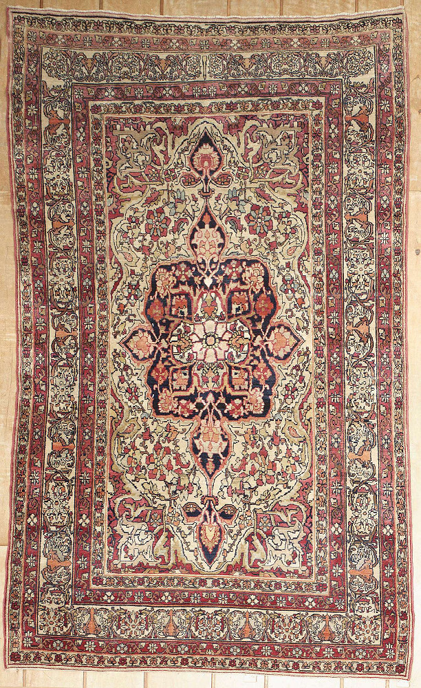 Persian Kermanshah 4x7