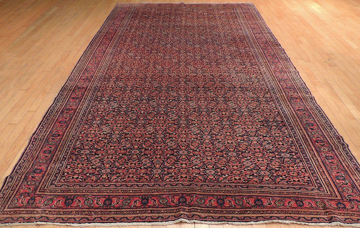 Persian Khorasan Rectangle 6x11