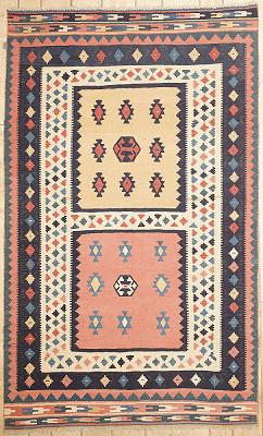 Persian Killim Rectangle 5x9