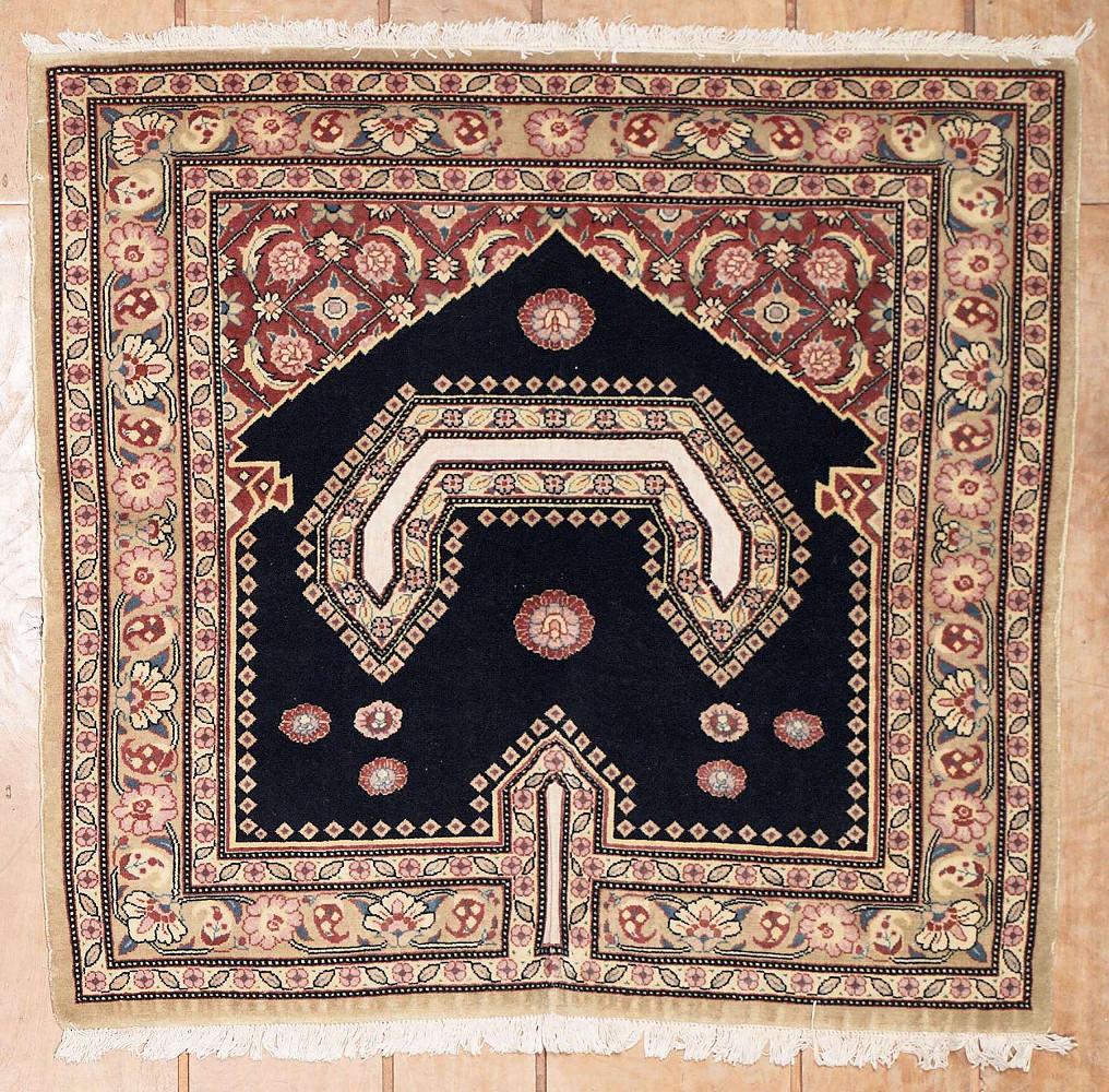 Persian Kurdish Square 3x3