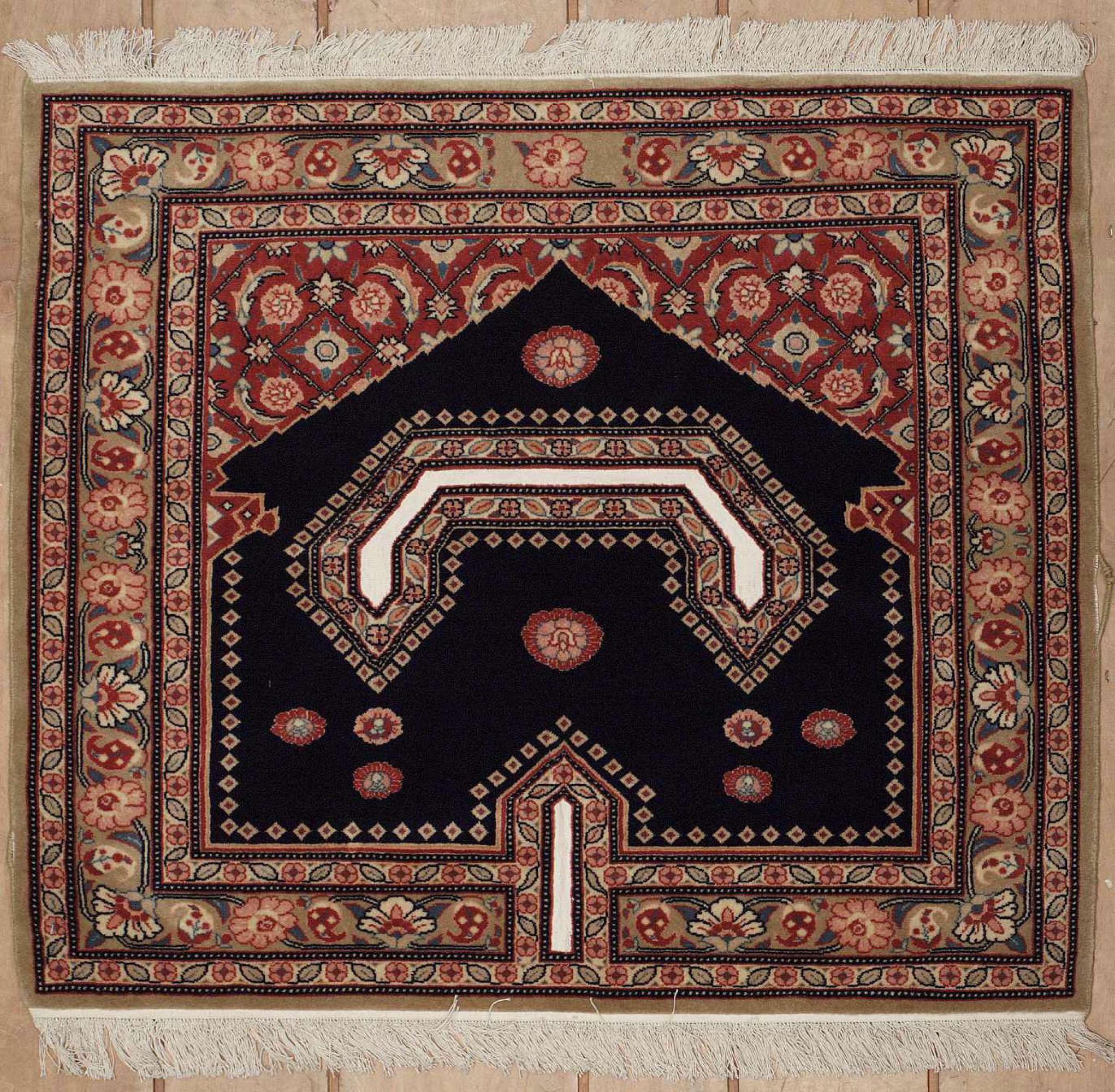 Persian Kurdish 3x3