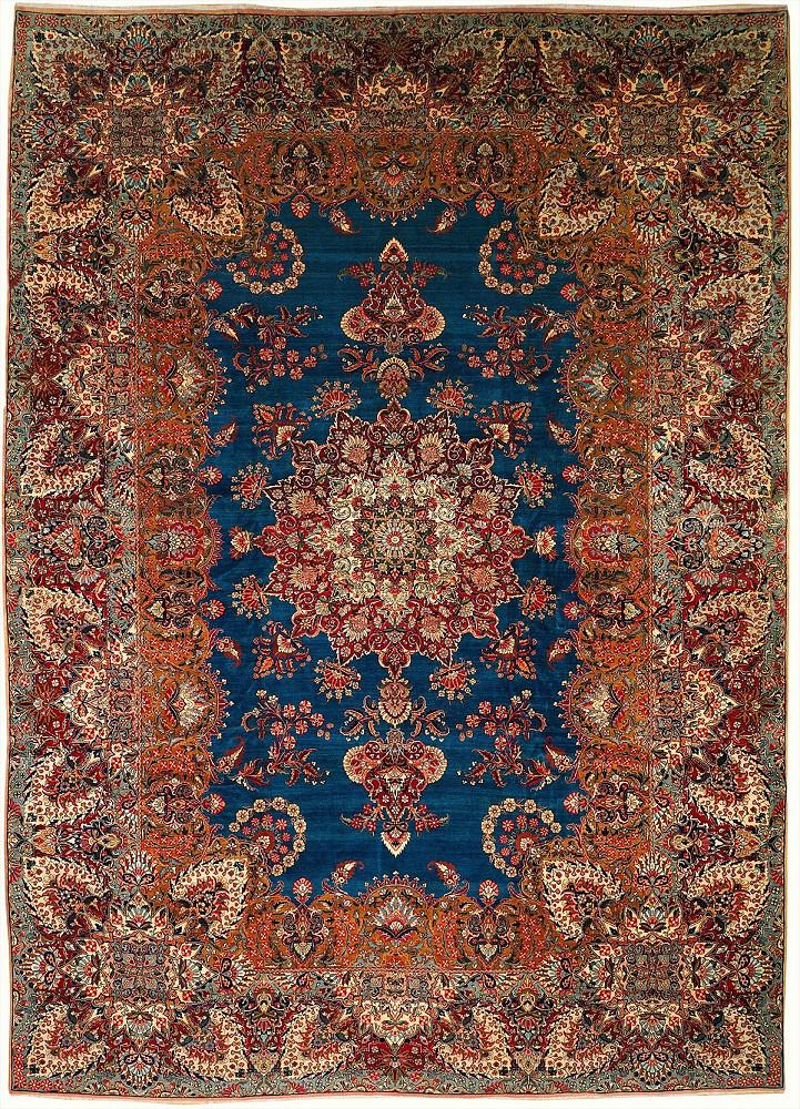 Persian Lavar 11x15