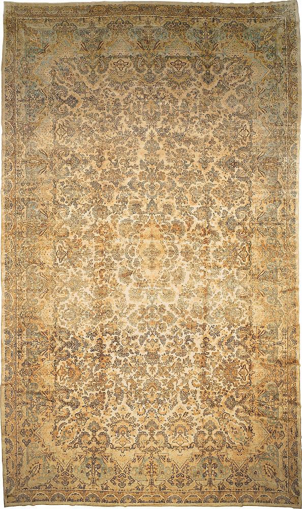 Persian Lavar 11x19