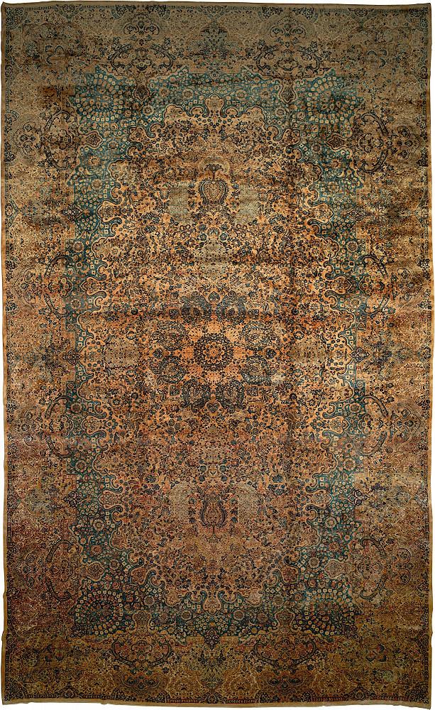 Persian Lavar 12x19