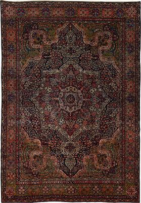 Persian Lavar Rectangle 7x10