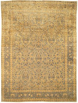 Persian Lavar Rectangle 8x11