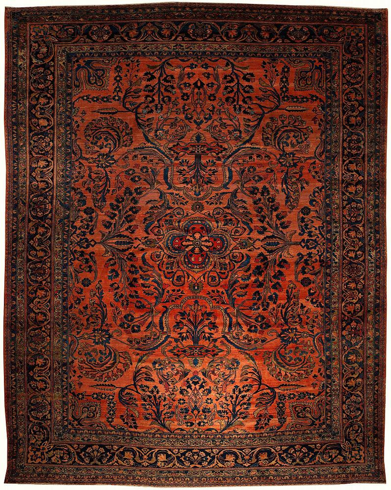 Persian Lilian 10x13