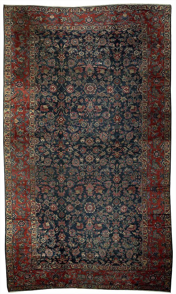 Persian Lilian 12x21