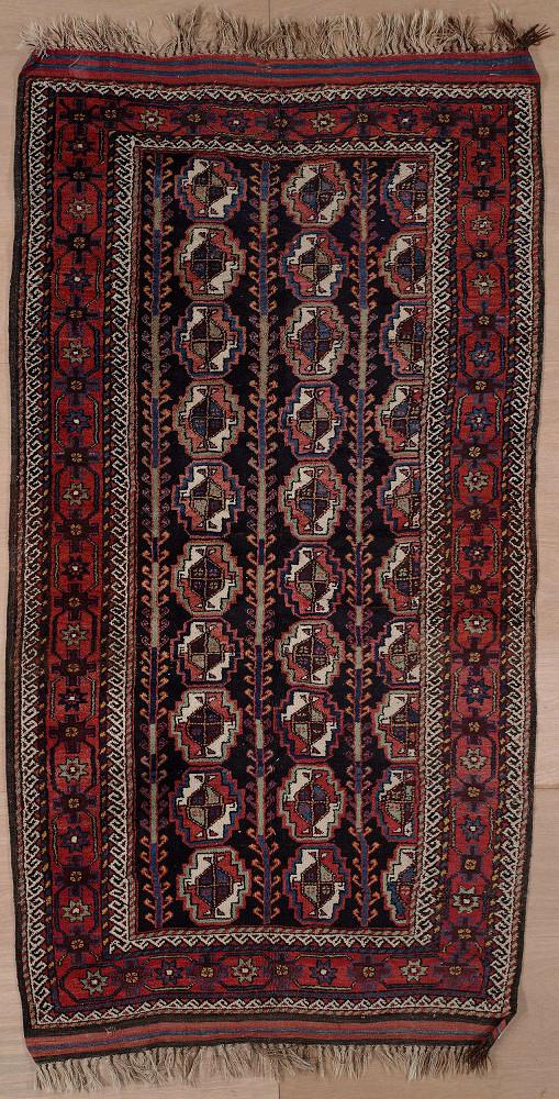 Persian Lori 4x8