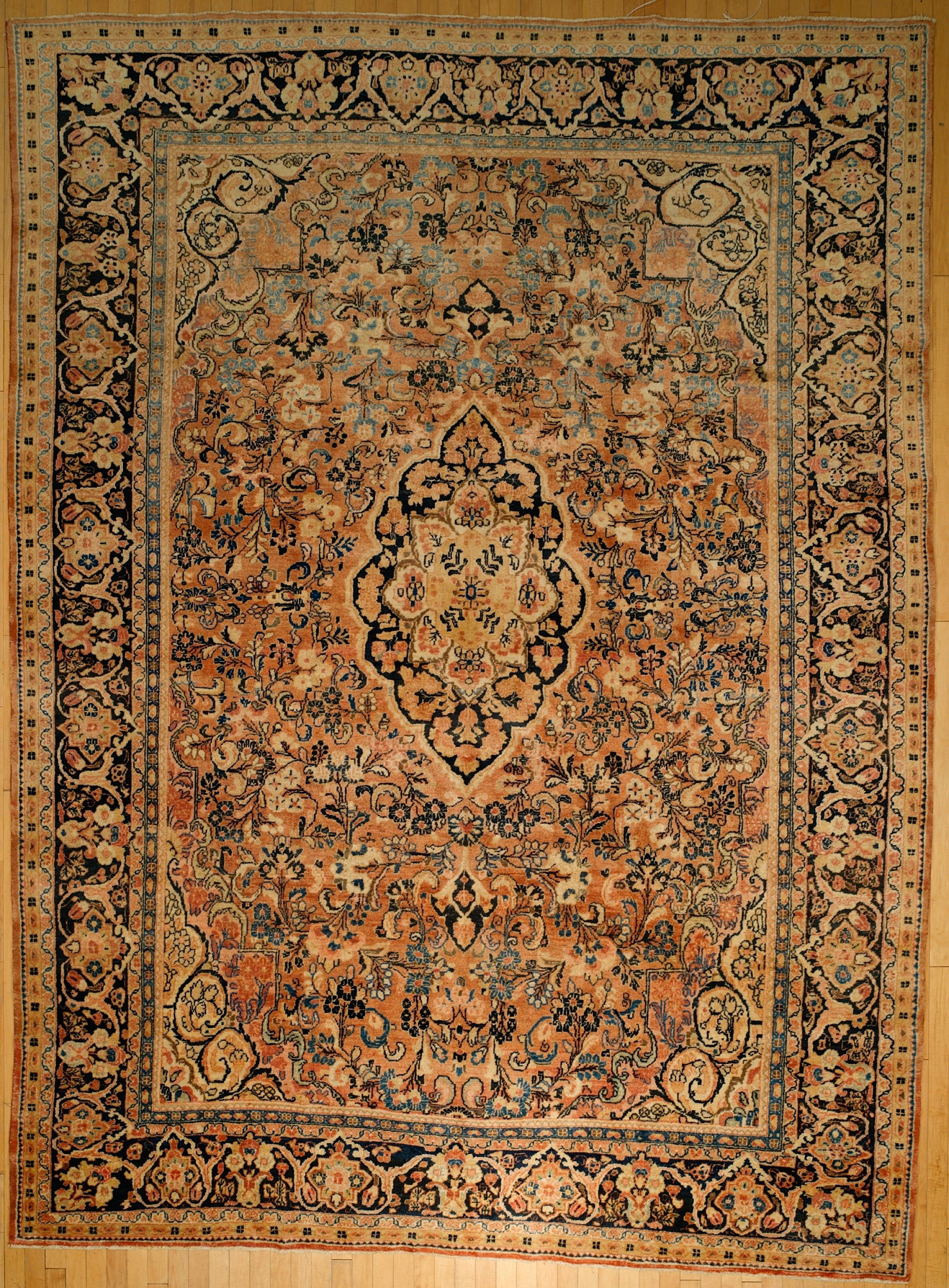 Persian Mahal 10x13