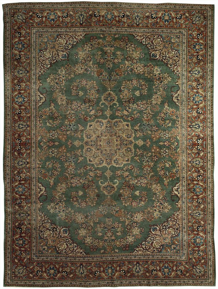 Persian Mahal 9x13