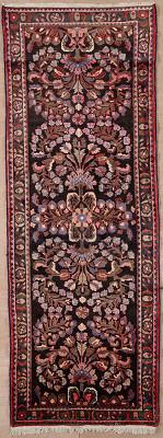Persian Mahal Runner 3x10