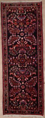 Persian Mahal Runner 3x9