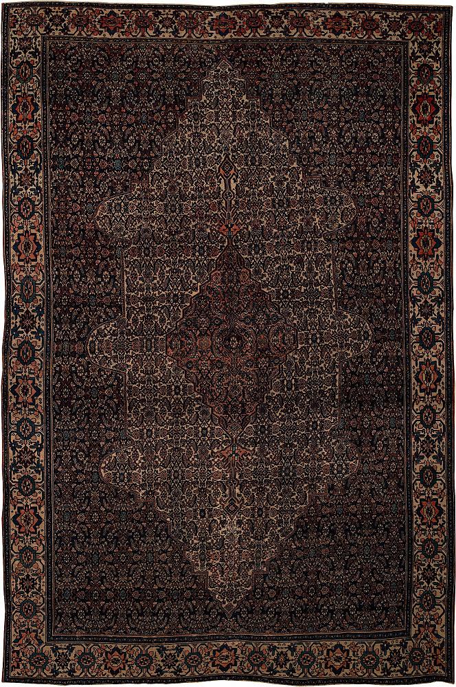 Persian Malayer 8x13