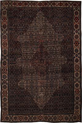 Persian Malayer Rectangle 8x13