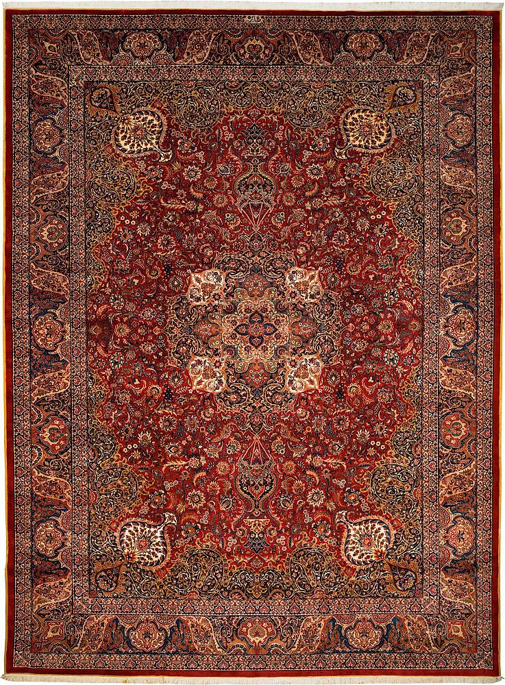 Persian Mashad 11x15