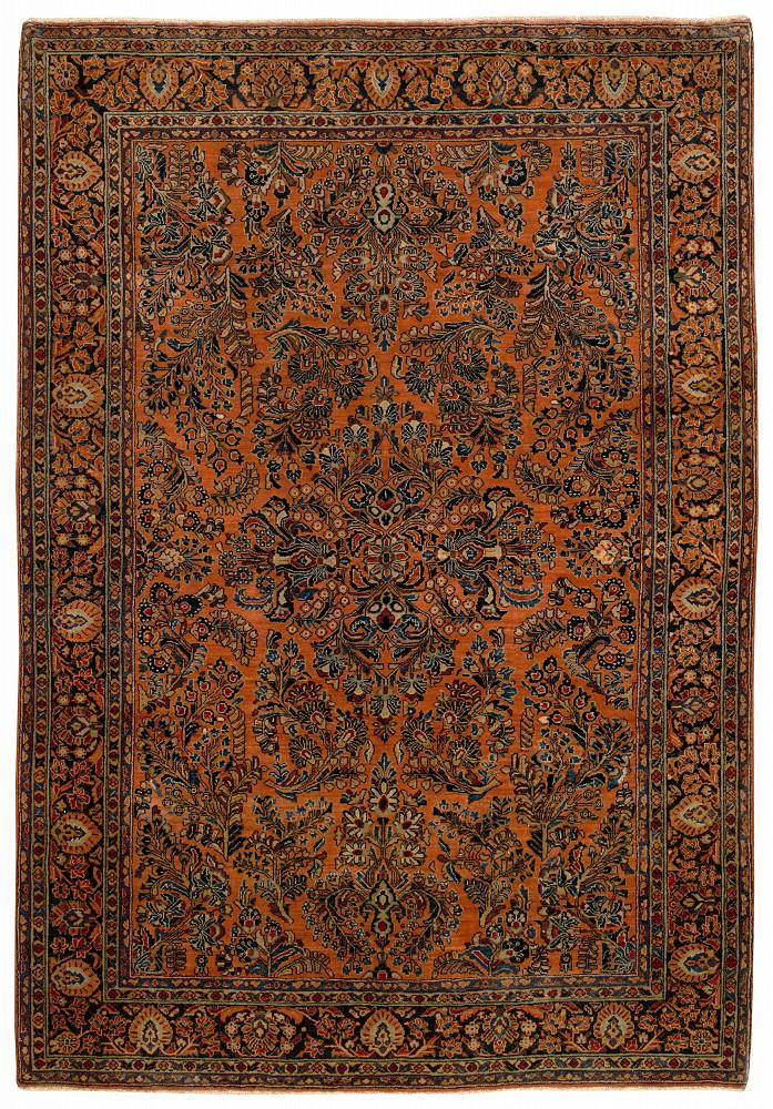 Persian Mohajeran 6x8