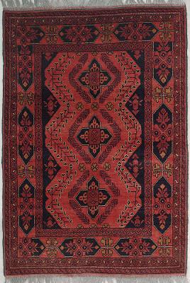 Persian Nain Rectangle 10x13