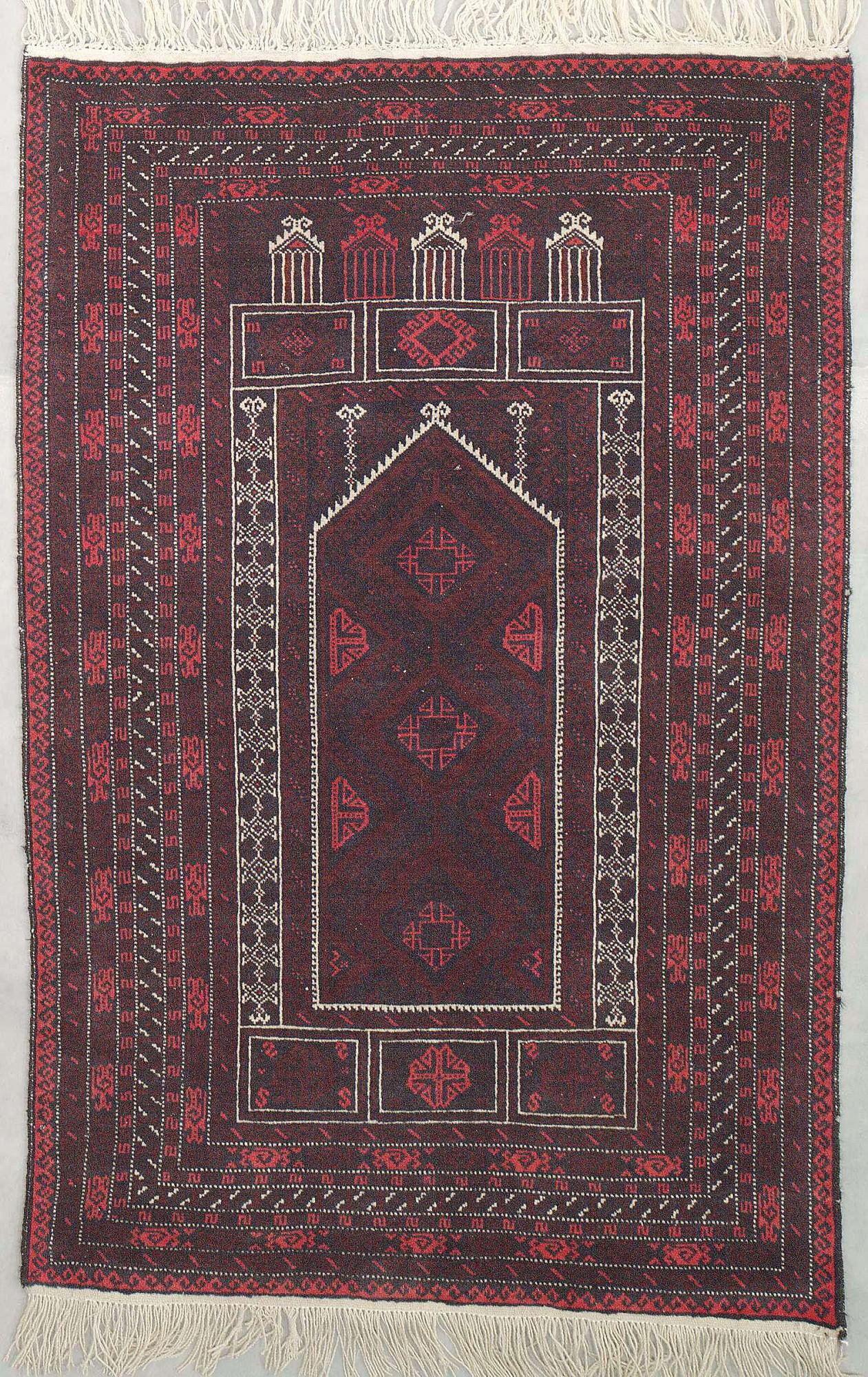 Persian Nain Rectangle 11x15