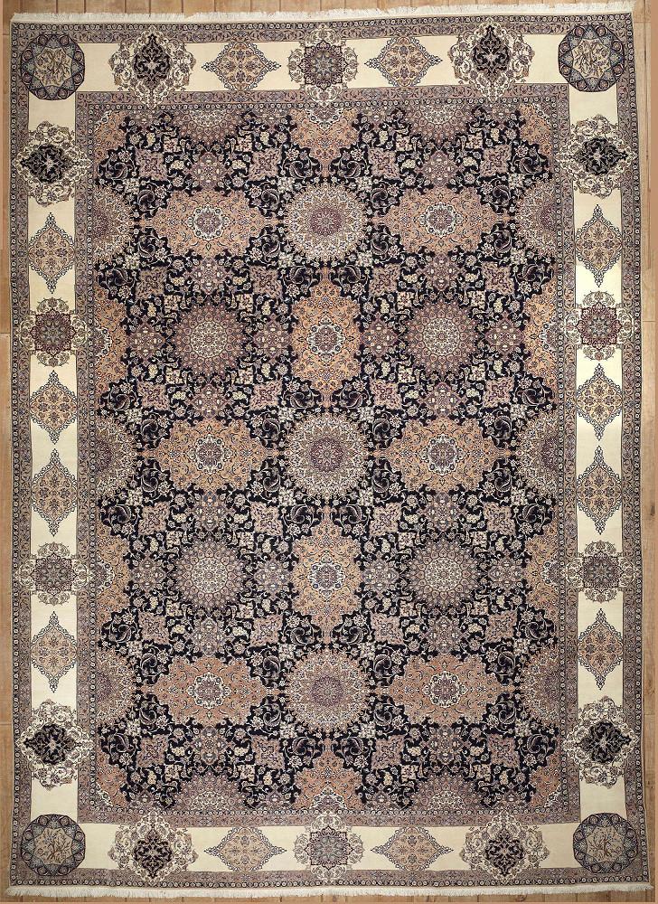 Persian Nain 12x17