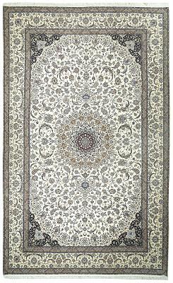Persian Nain Rectangle 12x19