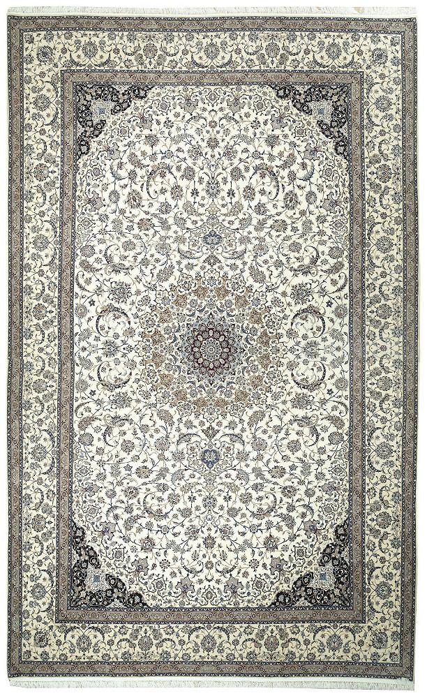Persian Nain 12x19