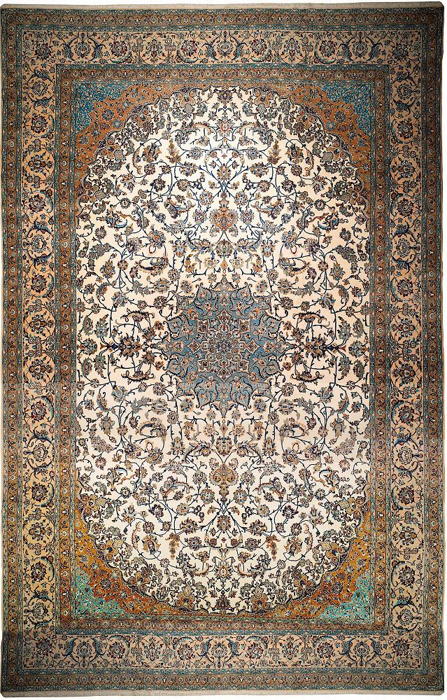 Persian Nain 14x22