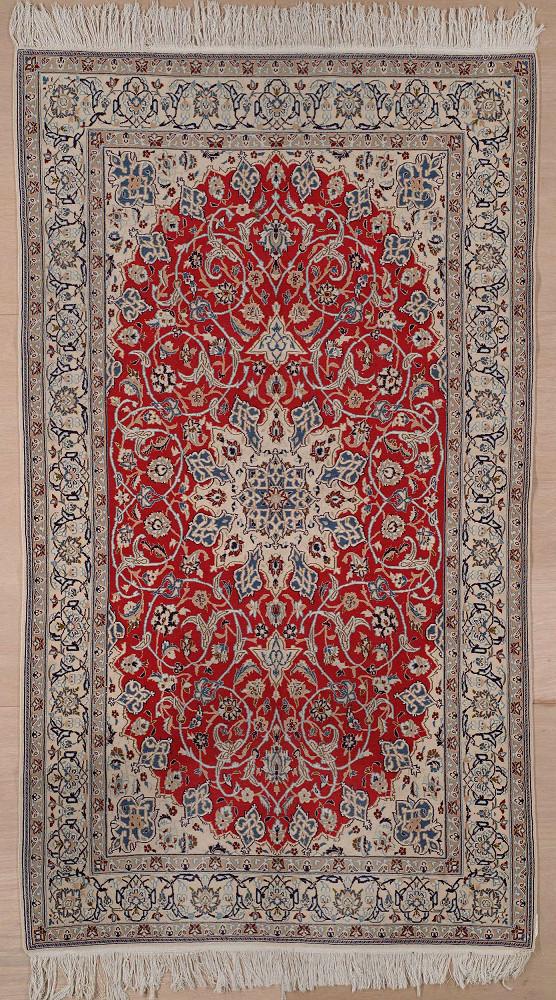 Persian Nain 5x9