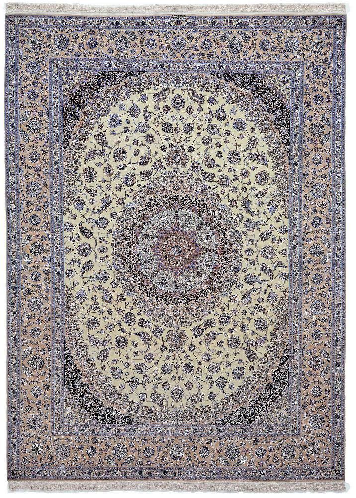 Persian Nain 8x12