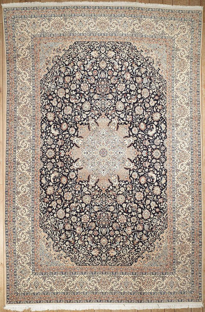 Persian Nain 9x14